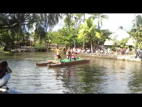 Polynesian Culture Center Dance Parade