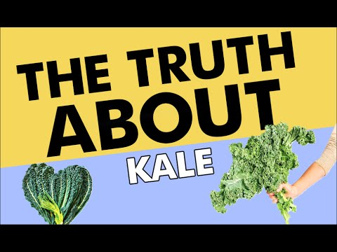 Kale: Health Benefits and Nutrition | The Truth About | Shape