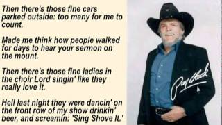 Johnny Paycheck - The Outlaw