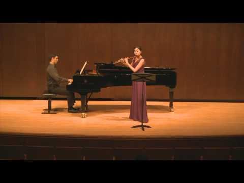 Carl Reinecke Undine Sonata 4th Movement