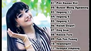 Jihan Audy Full Album MP3