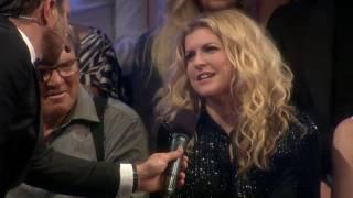 Filippas fina ord om Anja - Let's Dance (TV4)