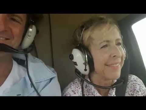Helicopter tour of Oahu  Aug 2016