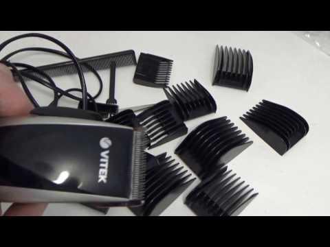 набор насадки для машинки для стрижки волос