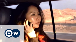 Coming home to Mongolia | DW English