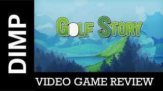 Golf Story – Review