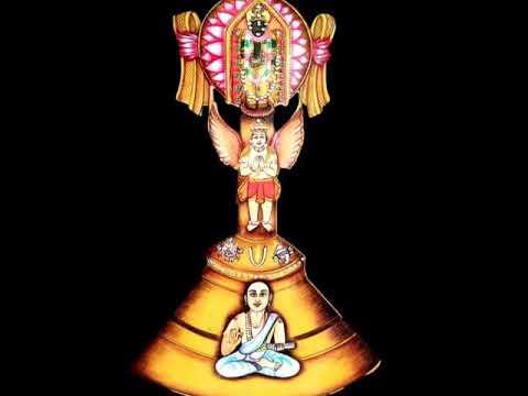 देव:श्रीमान्-Desika 750-8, Thiruvaaimozhi Upanyasam