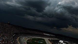 NASCAR Extended Race Highlights: Talladega