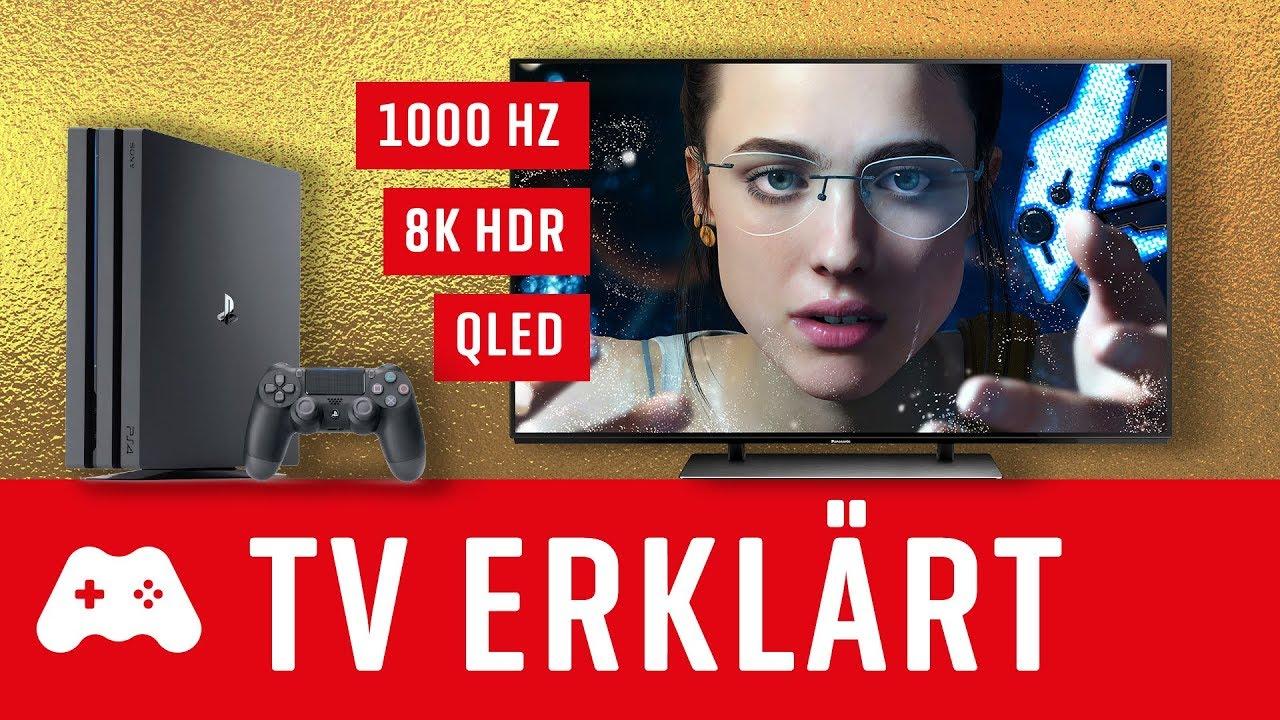 Gaming Fernseher