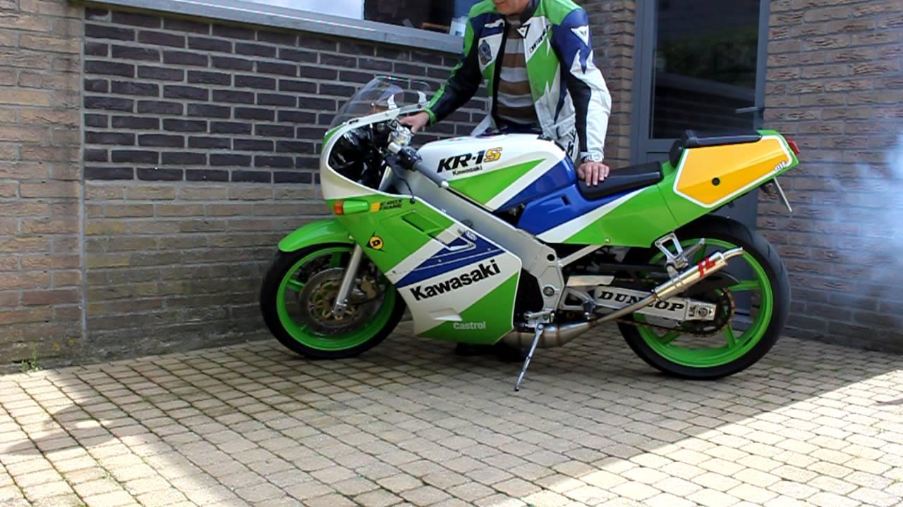 Kawasaki Kr