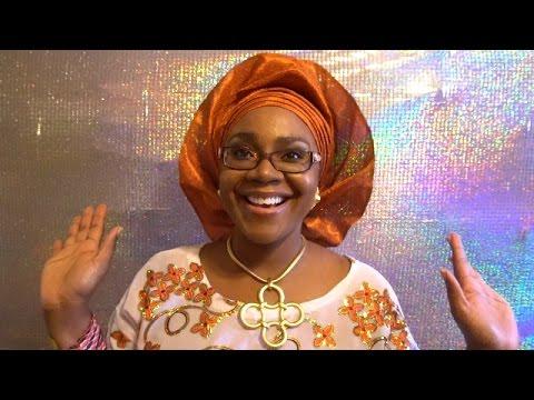 How To Tie Gele: Ngozika