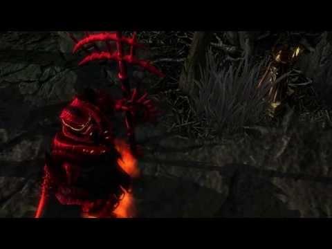 Новый Ultimate Avatar для Ravenor под названием El Diablo