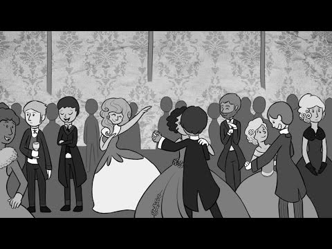 Engagement Party (Jekyll & Hyde) Animatic by Ithlini