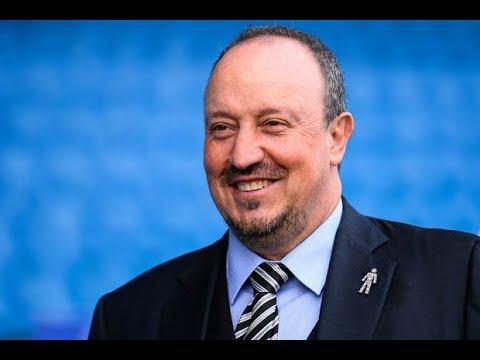 Rafa Benitez | The Guillem Balague Podcast