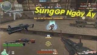 Top 4 Cây Súng GP Săn Zombie Ngon Nhất ĐỘT KÍCH Ngày Xưa.