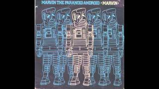 Watch Marvin The Paranoid Android Metal Man video