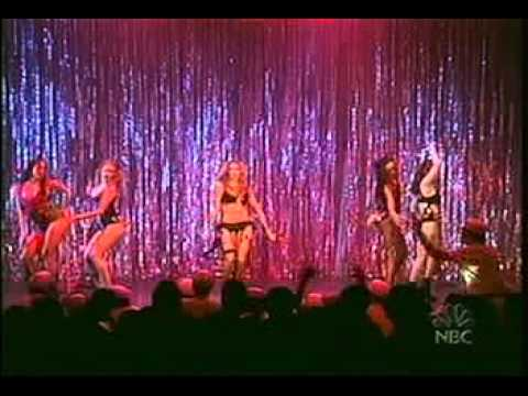 The Pussycat Dolls - The Story Of... (With Carmen Electra)