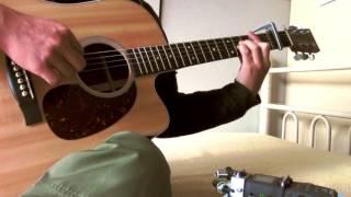 Mistletoe - Justin Bieber fingerstyle