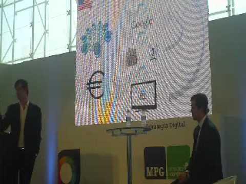 ExpoManagement 2012: Performance Marketing con Havas Digital y Media Contacts