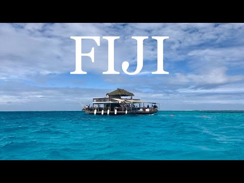 FIJI - MAMANUCA ISLANDS      WELIKETOVACATION