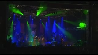 "Corvus Corax feat. Wadokyo - ""Ragnarök"" live at Summer Breeze 2012"