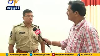 Gambar cover An Interview with SP Mohanty | Security of Tirumala Brahmotsavam