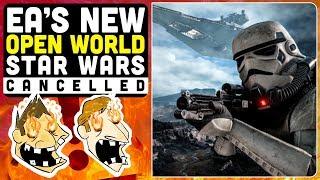 EA Doesn't Deserve Star Wars! - Hot Take