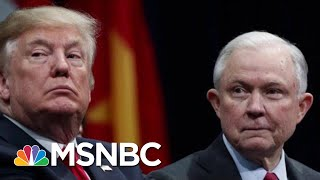 After Jeff Sessions Firing, Lawmakers Propose Plan B To Protect Robert Mueller | Hardball | MSNBC