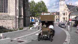 B2737 - Western Front tour - Poperinge