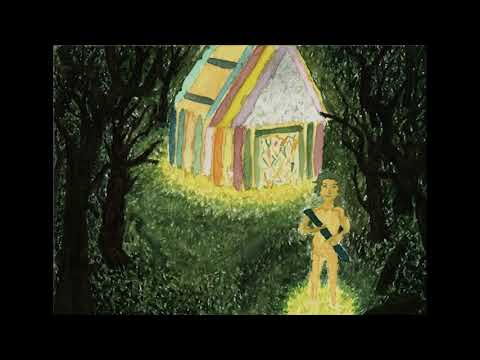 Animal Collective || Campfire Songs - Bleak midwinter (unreleased)