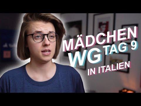 Mädchen WG in ITALIEN |Tag 9| Annikazion