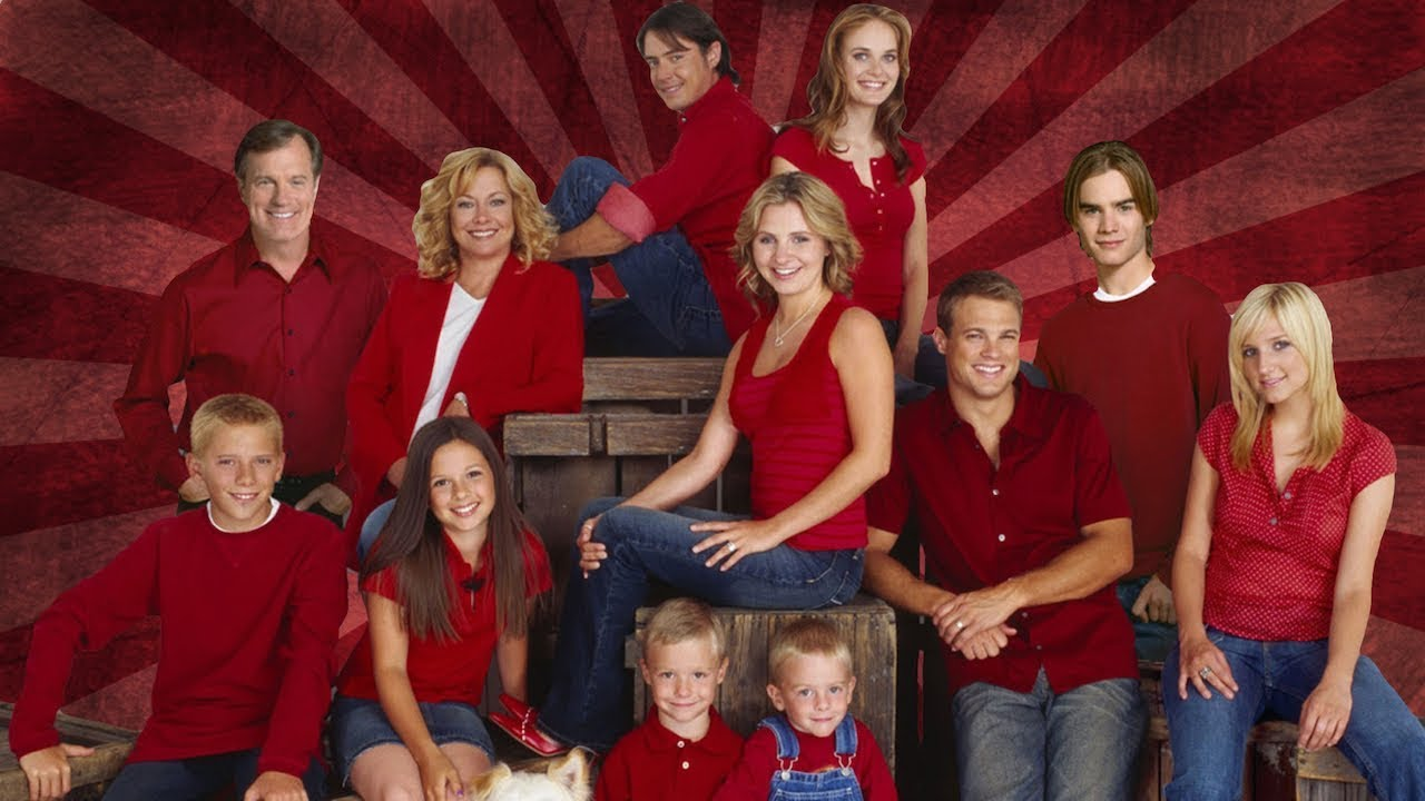 Download 7TH HEAVEN 🌟 THEN AND NOW 2019