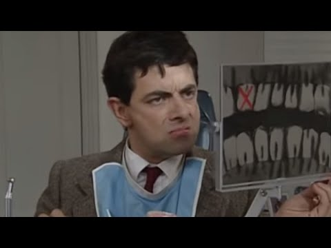 The Trouble with Mr Bean | Full Episode | Mr. Bean Official