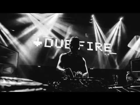 Dubfire - Live @ Space, Ibiza July 2016