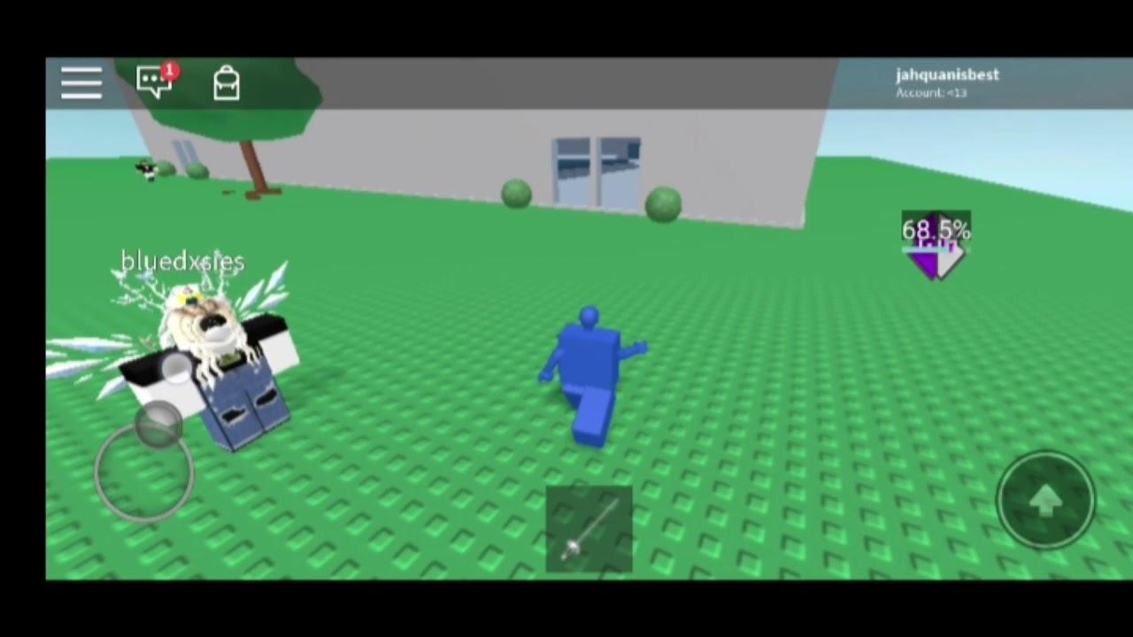 Roblox Mobile Hacks Exploits Gameguardian Fe Fling Fixed Youtube