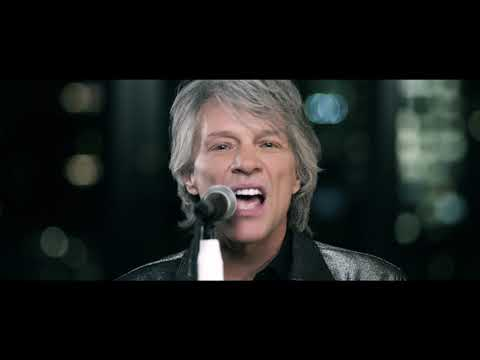 "Bon Jovi – ""Limitless"""