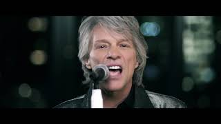 Bon Jovi - Limitless YouTube Videos
