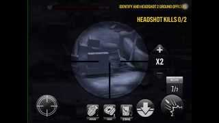 Frontline Commando WW2 Shooter - Ardennes Part 7
