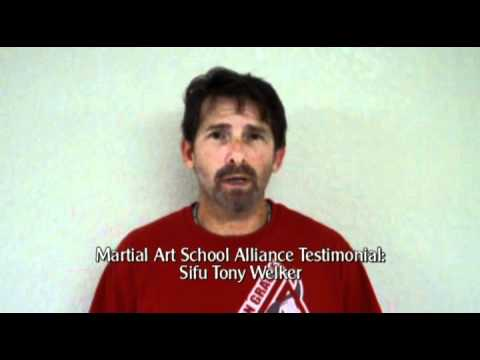 Martial Arts Business Coaching With Mike Massie - Testimonial