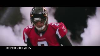 Matt Ryan - Revenge Tour | Atlanta Falcons Highlights | [HD]