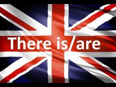 There is, there are - język angielski - jak używać, stosować tę strukturę