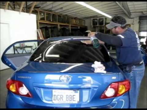 oc auto glass and tint shop window tinting