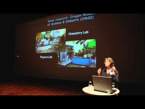 Museums as Social Learning Spaces - Lynn Dierking