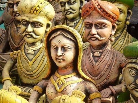 Handicraft Mela Rann Utsav Great Place To Buy Gujarati