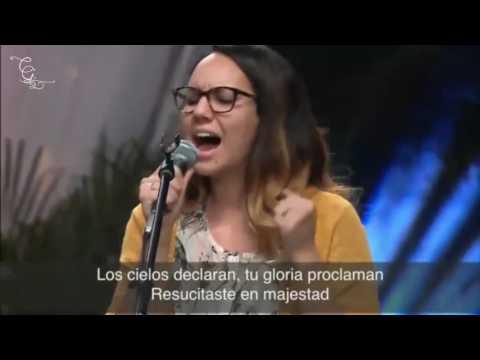 Poderoso su nombre - Jonathan y Sara Jerez
