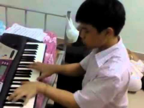 Kelvin Teo Chog Keong
