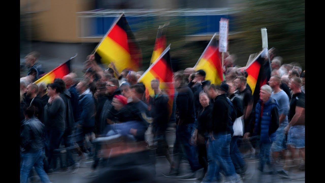 """""""SOKO CHEMNITZ"""": Onlinepranger von Politaktivisten soll Datenfalle gewesen sein"""
