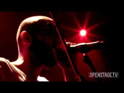 Beirut Open Stage - El Rass & Munma - Maarakti