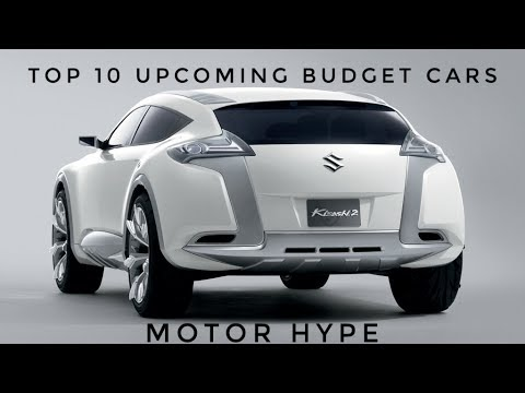 Upcoming cars in India 2018 with price.
