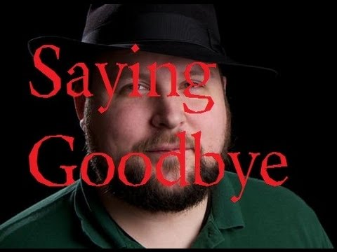 "Markus Persson's ""Goodbye Minecraft"" Letter"